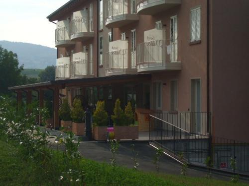 Residence Hotel Matilde