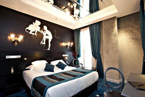 Hotel Champs Elysees Mac Mahon, Paris, Frankreich, picture 99