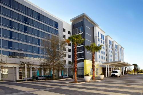 Hotel Courtyard by Marriott Orlando Lake Nona