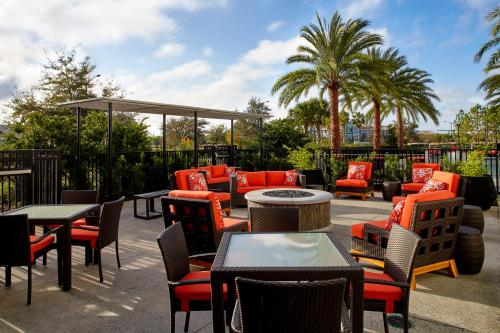 Courtyard by Marriott Orlando Lake Nona Photo