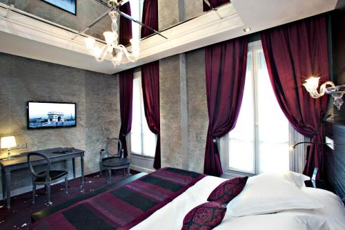 Hotel Champs Elysees Mac Mahon, Paris, Frankreich, picture 90