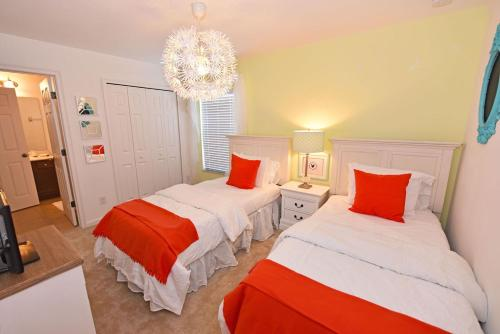 Homes4uu Kissimmee Vacation Homes Photo