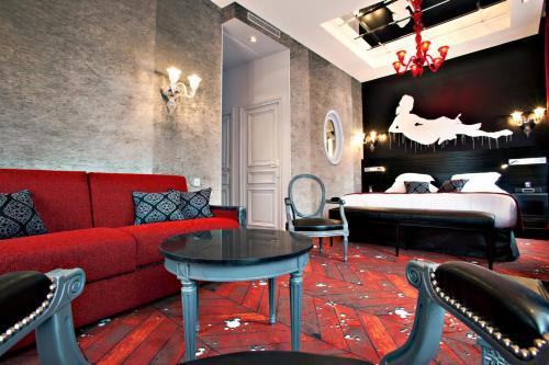 Hotel Champs Elysees Mac Mahon, Paris, Frankreich, picture 86