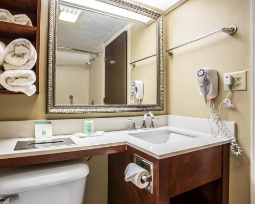 Comfort Inn & Suites Walterboro Photo
