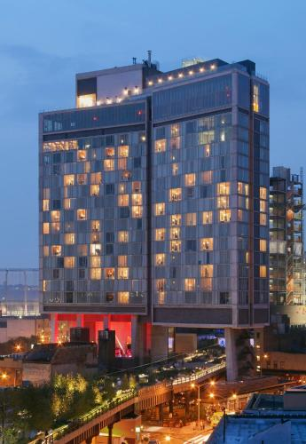 The Standard, High Line, New York City, USA, picture 28