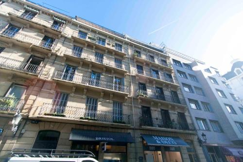 Apartamentos Bayquest | City Centre