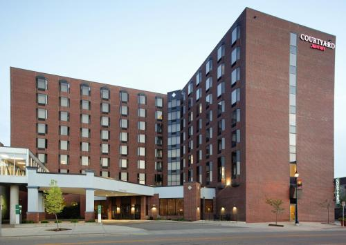 Courtyard by Marriott St. Cloud Photo