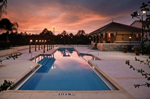 Damai Resort Orlando Photo