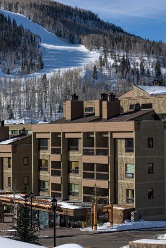 Vail 21 Condominiums Photo