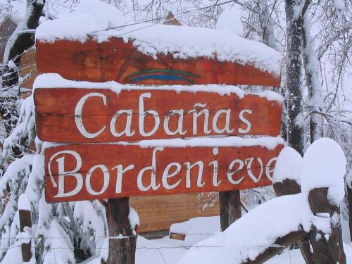 Cabañas Bordenieve Photo