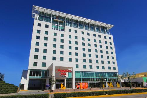 Hampton Inn by Hilton Leon Photo