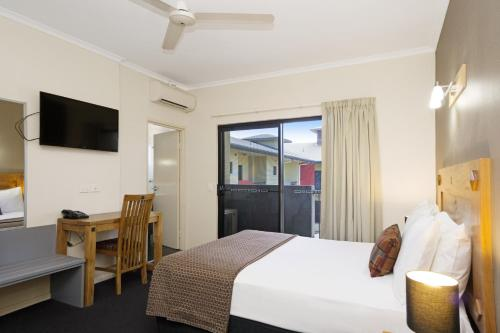 Quality Hotel Darwin Airport photo 10
