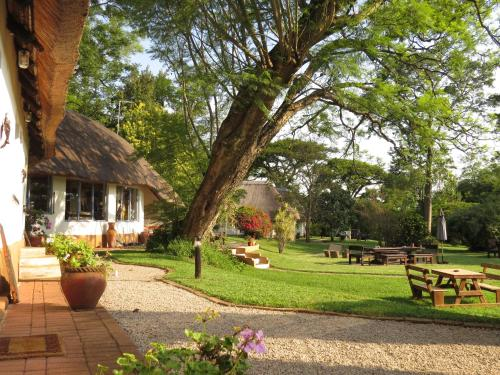 Thokozani Lodge Photo