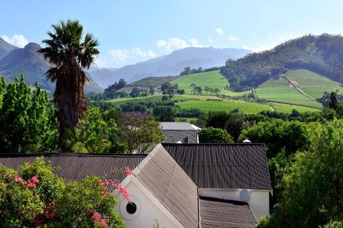 Franschhoek Boutique Hotel Photo