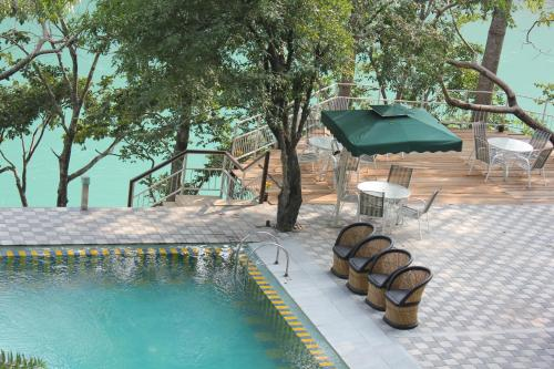 Namami Ganges Resort
