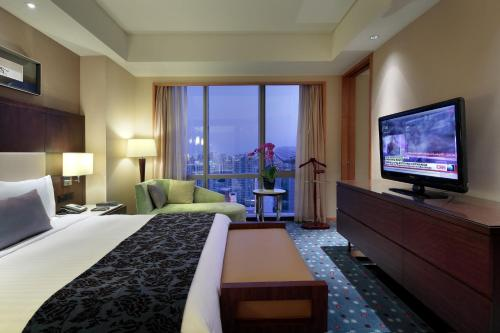 Courtyard by Marriott Suzhou photo 21