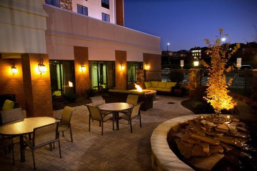 Hilton Garden Inn Nashville/Franklin-Cool Springs Photo