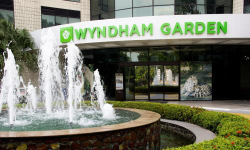 Wyndham Garden Manaus Photo