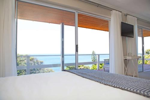 Seabreeze Luxury Two Bedroom Self Catering Penthouse Photo