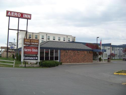 Photo of Aero Inn hotel in Kalispell
