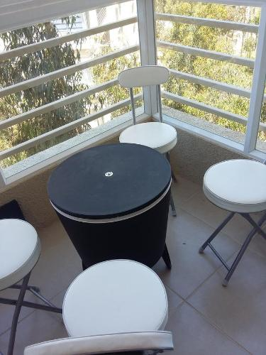 Apartamento Costa Algarrobo Norte Photo