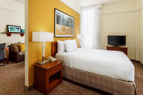 Residence Inn Houston Downtown/Convention Center photo 10