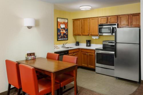 Residence Inn Houston Downtown/Convention Center photo 17