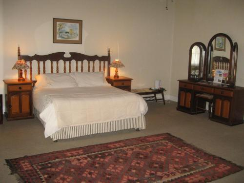 Sleeping Beauty Guesthouse Photo