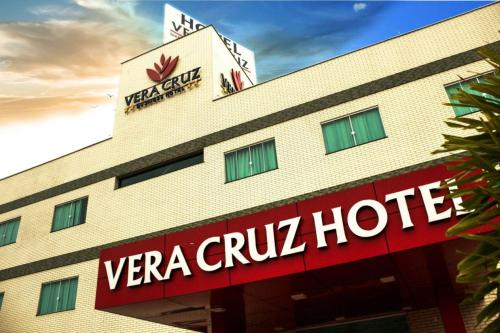 Foto de Vera Cruz Business Hotel