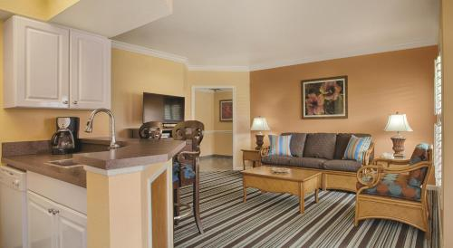 WorldMark Orlando Kingstown Reef photo 16
