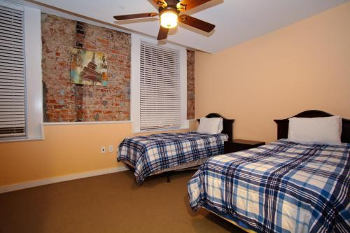 French Quarter Luxury Suite 301 Photo