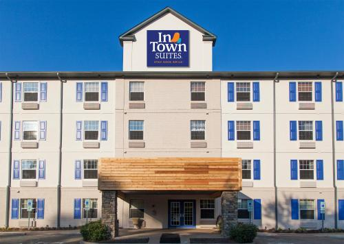InTown Suites Newport News Photo