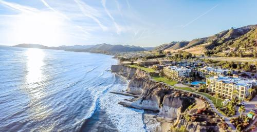 Dolphin Bay Resort and Spa - Pismo Beach, CA 93449