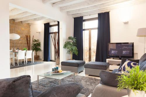 Apartament Colon Bcn - barcelone -