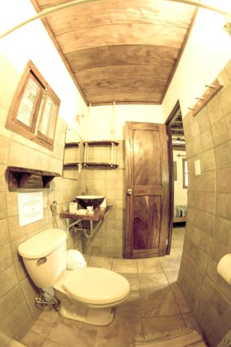 Naturalmente Boutique Bungalows Photo