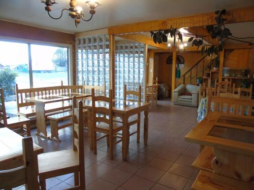 Hostal Geminis Puerto Natales Photo