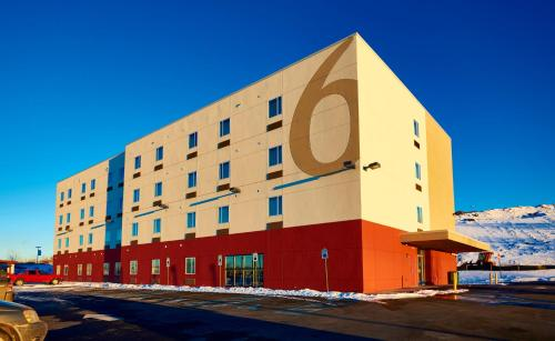 Motel 6 Wilkes-Barre Arena Photo