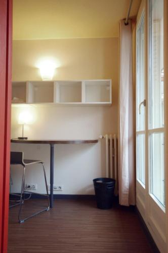 Nice 2 bedrooms apartment for 3 persons in the Marais area - фото 0