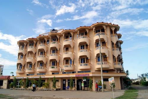 Haveton Hotel and Apartments, Mtwapa Sub-Location
