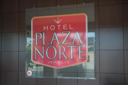 Hotel Plaza Norte Photo