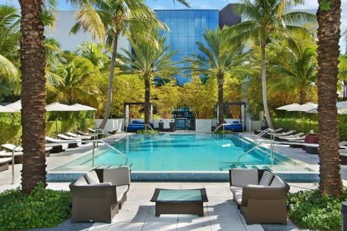 Tideline Ocean Resort and Spa, a Kimpton Hotel Photo