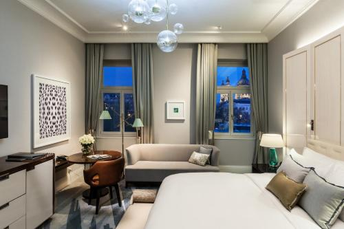 The Ritz-Carlton Budapest - brand new luxury hotel photo 7