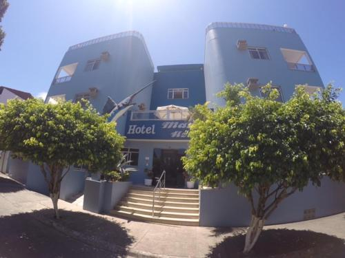 Hotel Marlin Azul Photo