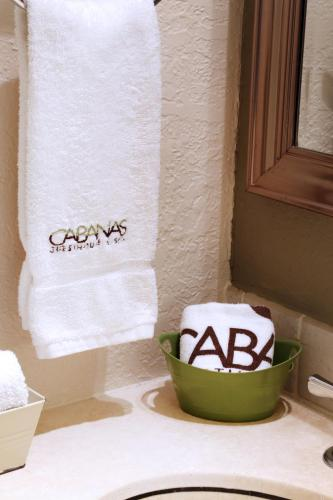 The Cabanas Guesthouse & Spa - Gay Men's Resort Photo