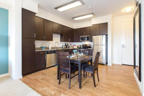 1BR Corporate Housing in San Jose Photo
