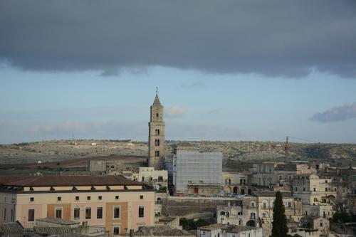 Prezzo Orchidea Apartment Matera