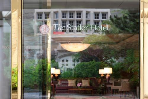 The Statler Hotel at Cornell University Photo