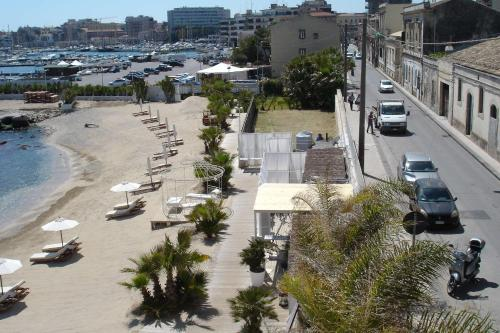 Musciara siracusa resort siracusa italy overview for Siracusa beach hotel