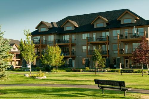 Bighorn Meadows Resort Photo