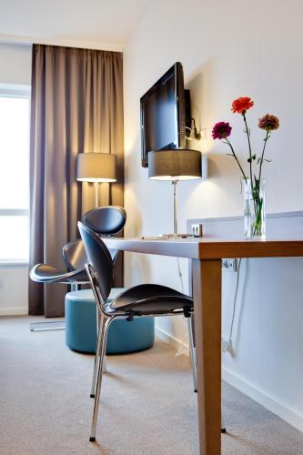 Park Inn by Radisson Copenhagen Airport photo 11